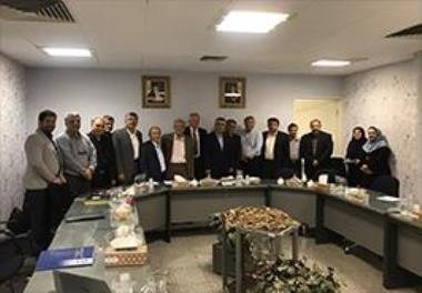 Iran-Norway joint venture in cage fish farming
