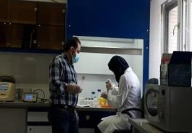 Revitalization of Bio-molecular Laboratory of Offshore Fisheries Research Center- Chabahar