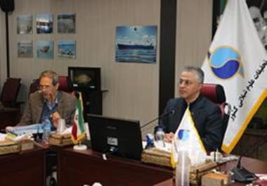 Holding the fourth meeting of the Commission for the Protection and Optimal Utilization of Living Water Resources of Caspian Sea